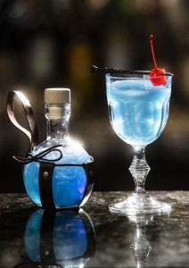 BE A SORCERER | BeBop Bar