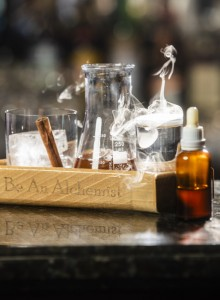 BE AN ALCHEMIST | BeBop Bar